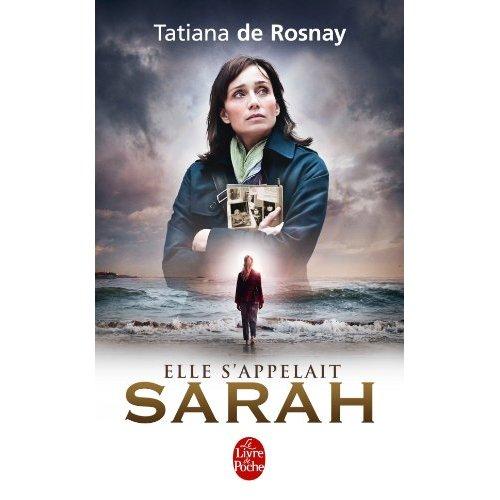 Elle s`appelait Sarah, Tatiana De Rosnay